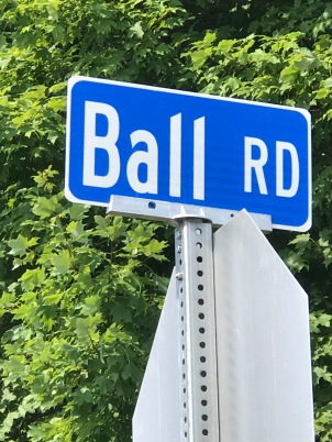 BallRd